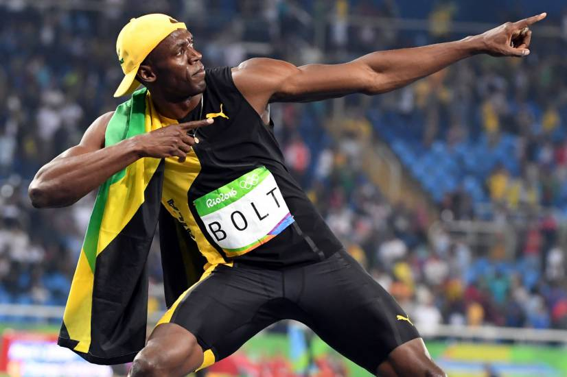 Bolt, addio con dilemma. L'ultima del re o dell'atletica?